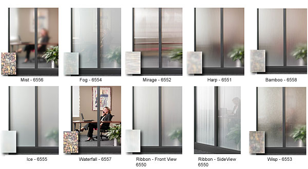 The nine glass types offer a broad range of privacy from thinly veiled to  completely private  The use of Bendheim glass transforms spaces and allows  the. E748058 jpg
