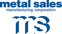 Metal Sales Manufacturing Corporation on Sweets - Logo