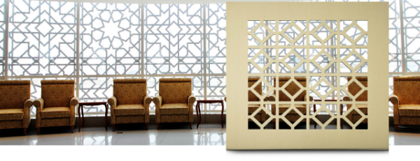 architectural grilles : nrys