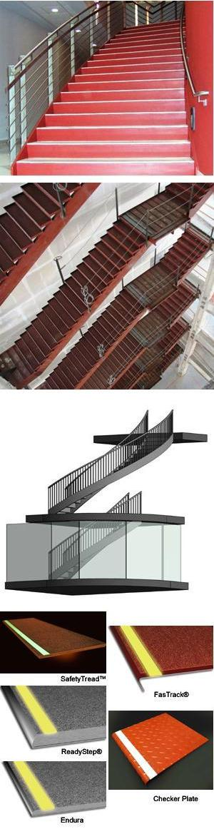 American Stair Corporation, Inc.