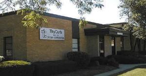 Thybar Corporation