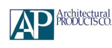Architectural Products Co. on Sweets - Logo