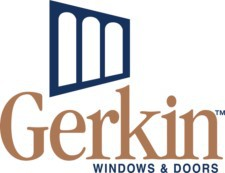 Gerkin Windows & Doors on Sweets - Logo