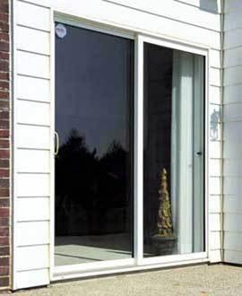 swinging sliding vinyl patio doors series 4400 4600