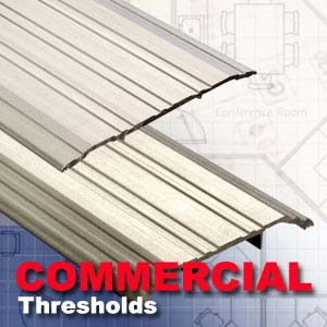 Commercial Thresholds