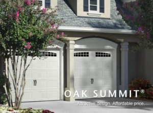 Residential doors carriage house steel amarr garage for Fimbel garage door prices