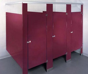Powder Coated Steel Partitions Accurate Partitions Corp