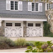 Amarr Garage Doors