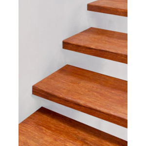 Ascend Luxury Vinyl Stairway System-Burke Flooring