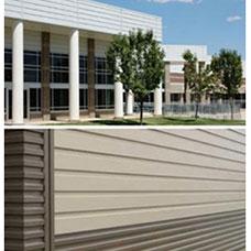 Berridge Metal Roof and Wall Panels