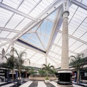 Insulated Translucent Skylights-CPI Daylighting, Inc.