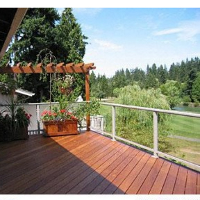 Architectural Railing Systems-C.R. Laurence Co., Inc.