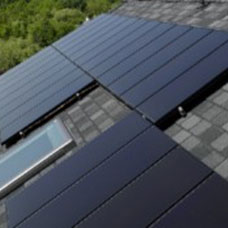 CERTAINTEED SOLAR ROOFING PRODUCTS