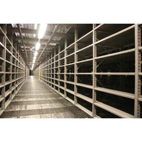 Commercial and Industrial Shelving-Penco Products, Inc.