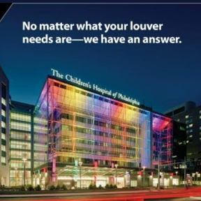 Louvers-Construction Specialties, Inc.
