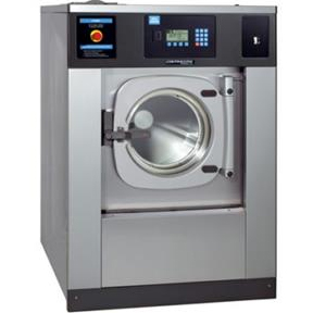 E-Series High-Performance Front Load Commercial Washers-Continental Girbau, Inc.