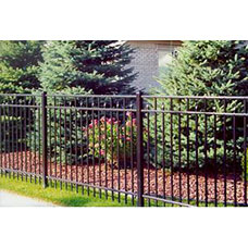 Elite Fence Products, Inc.
