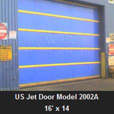International Door, Inc.