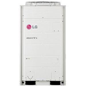 Multi V™ IV Heat Pump 460V-LG Air Conditioning Systems