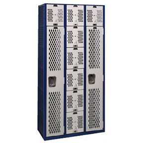 P.E. Series Lockers-List Industries Inc.