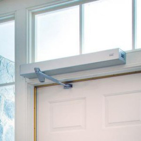 Low Energy Swing Door Operator - DORMA ED900-DORMA