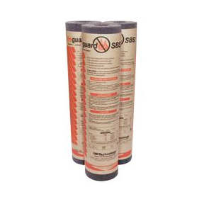 Fireguard SBS Roofing System-MBTechnology