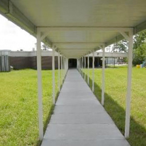 Relocatable Walkway and Canopy Systems-Mobile Walkways, Inc.
