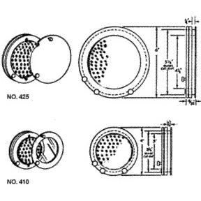 Speak Holes-Nissen & Company, Inc.
