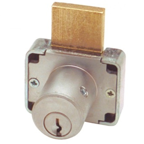 Small Pin Tumbler Cabinet Locks-Olympus Lock, Inc.