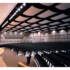 Performance Acoustical Treatment-Wenger® Corporation