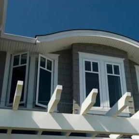 Casement and Hung-Slider Vinyl Windows-REHAU Construction LLC