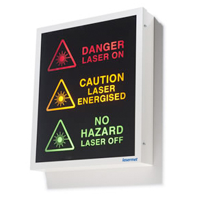 Illuminated Warning Signs-RT Technologies