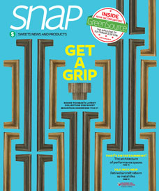 Snap's September/October Issue. Get A Grip