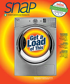 Snap's November/December Issue. Get a Load of This