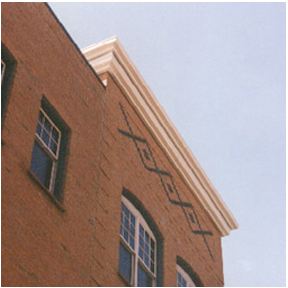 Versa-Cornice-Southern Aluminum Finishing Co., Perimeter Systems