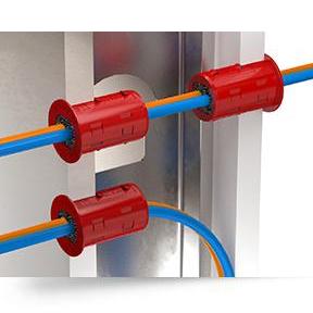 EZ Path Firestop Grommet-Specified Technologies Inc.