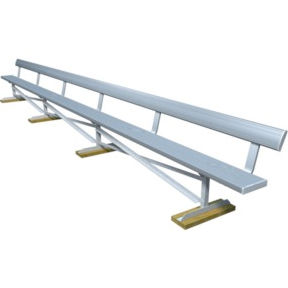 Team Benches and Picnic Tables-Sturdisteel
