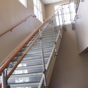 Standard Handrail Systems-Tri Tech, Inc.