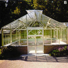 Winandy Greenhouses Co., Inc.