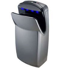 VMax™ High-Speed Vertical Hand Dryer-World Dryer