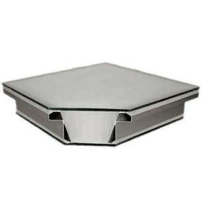 SOLERA® Plus Lumira® aerogel R18 - High Performance Insulated Translucent Glazing Units-Advanced Glazings, Ltd.