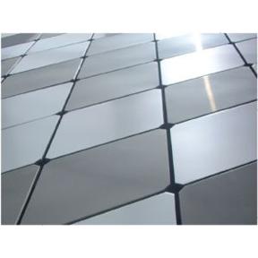ALPOLIC® Natural Metals - Composite Metal Panels