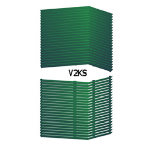 V2KS Equipment Screens - Equipment Screens