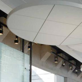Formations Acoustical & Accent Clouds-Armstrong World Industries