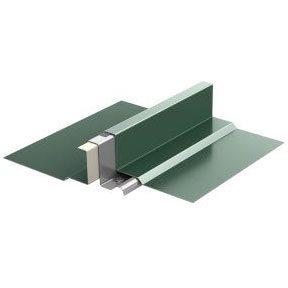 Zee-Lock Panel Standing Seam System