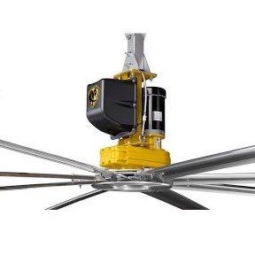 Powerfoil®X3.0 Ceiling Fan