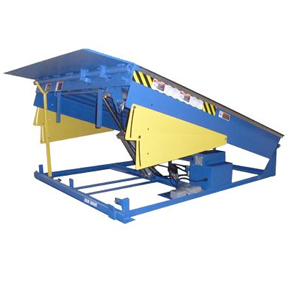 Dock Leveler-Blue Giant Equipment Corporation