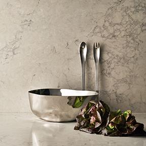 5211 Nobel Grey - Classico Collection Quartz Surfaces-Caesarstone