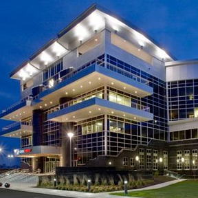 Envelope 2000® MCM Panel Systems-Citadel Architectural Products, Inc.