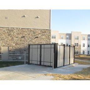 ToughGate® Enclosure Gates